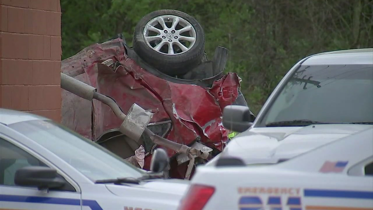 By Photo Congress || Deadly Car Accident In Houston Texas Today