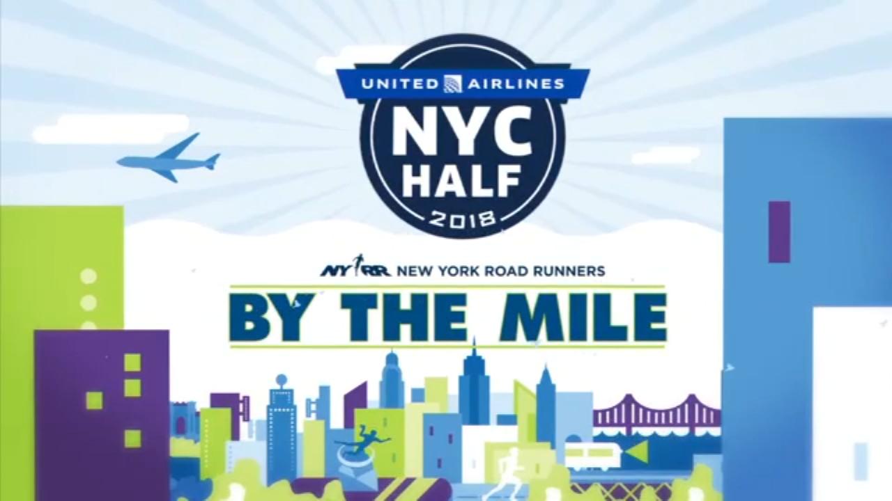 NYC Half Mile Seven