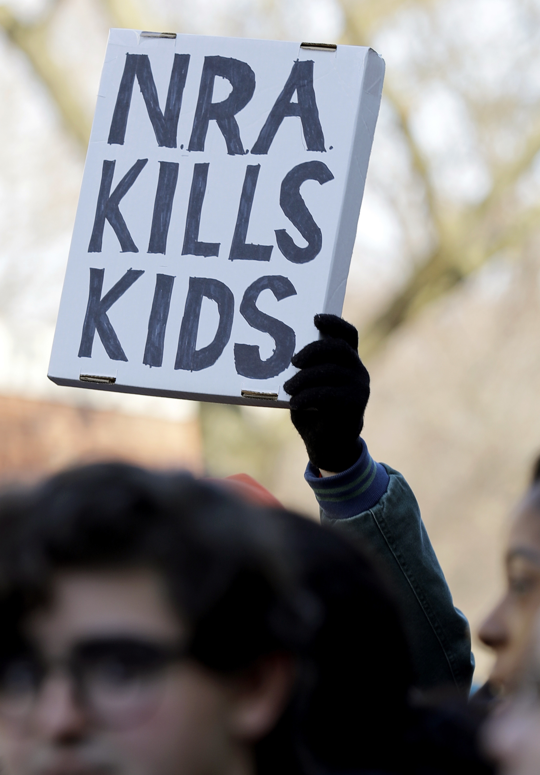 <div class='meta'><div class='origin-logo' data-origin='AP'></div><span class='caption-text' data-credit='AP Photo/Nam Y. Huh'>Students participate in a walkout to protest gun violence at Lincoln Park High School in Chicago.</span></div>