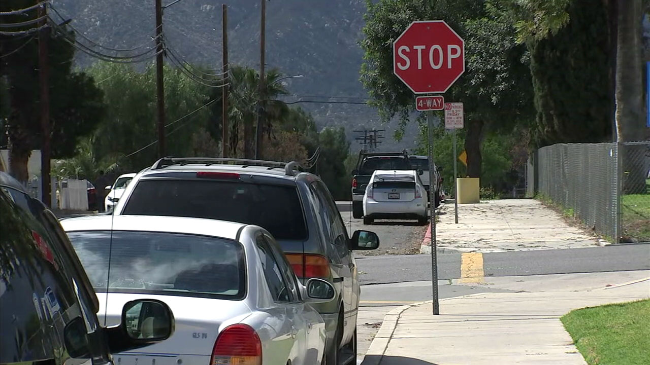 Suspect In Lake Elsinore Hit Run That Killed 10 Year Old Child Turns  Himself In   Abc7.com