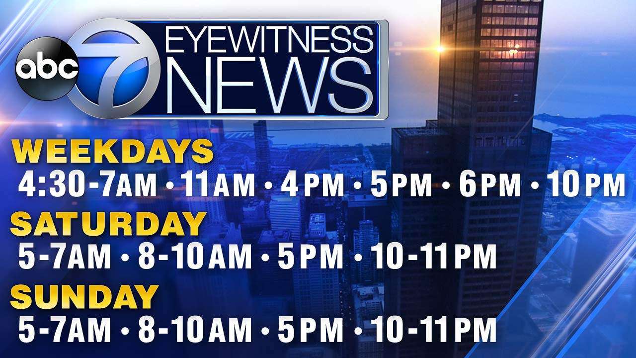 WLS News Live Streaming Video | abc7chicago com