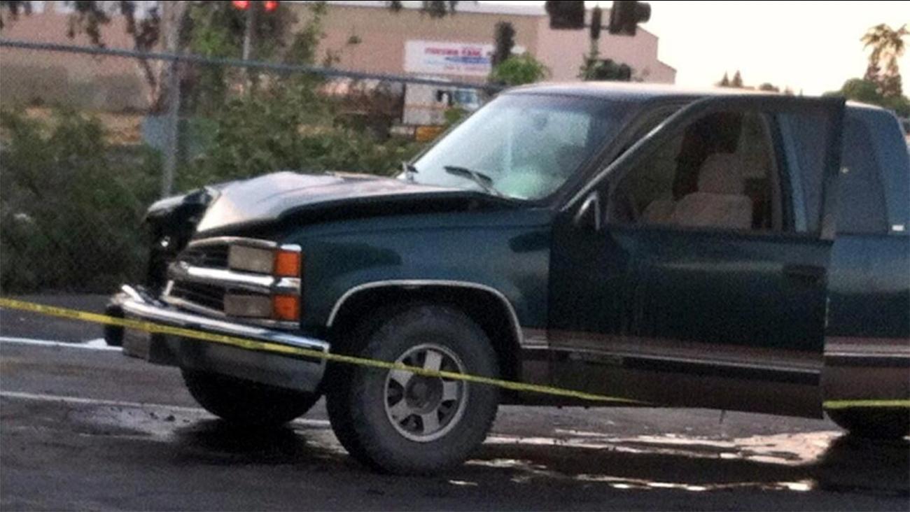 Fresno pedestrian killed in Highway 99 hit and run crash | abc30 com