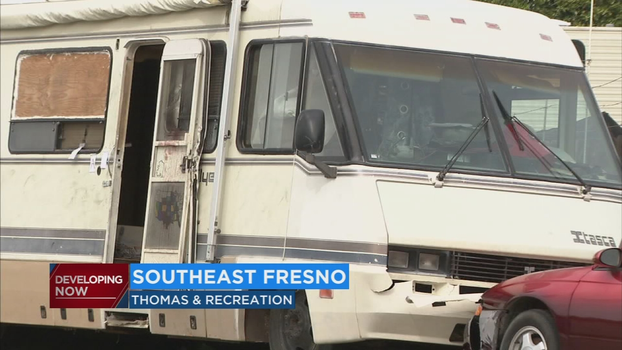 Victim identified in gruesome Southeast Fresno shooting
