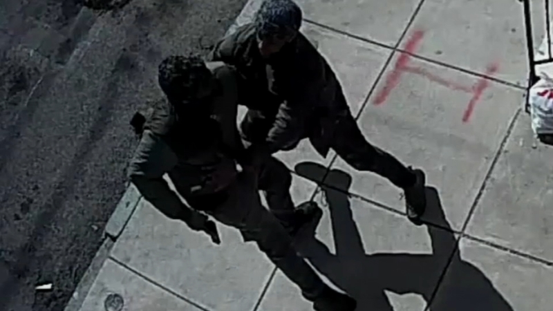Video released from unsolved North Philadelphia homicide