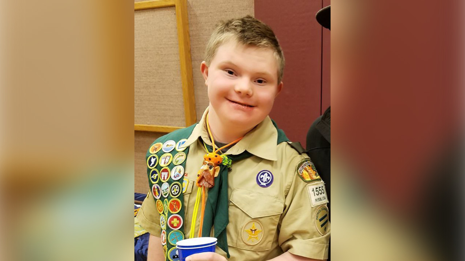 Father of boy with Down syndrome sues Boys Scouts of America