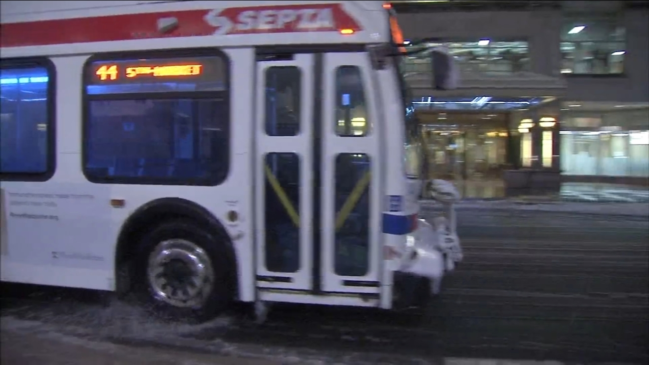 septa prepares to resume normal service for thursday | 6abc
