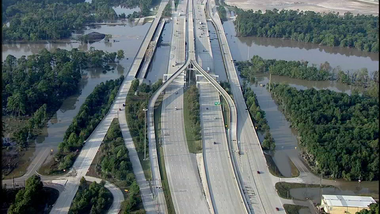 Bridge to be closed for months and could make Houston ...