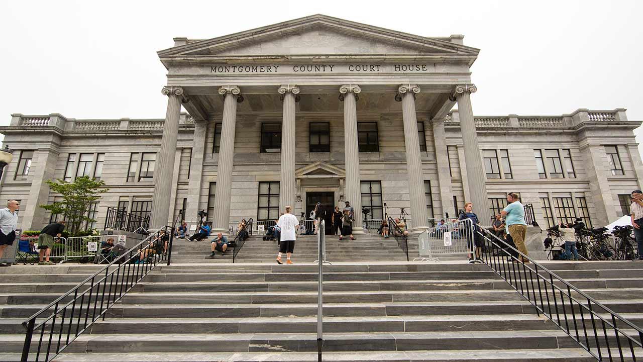 philadelphia pennsylvania court house criminal records