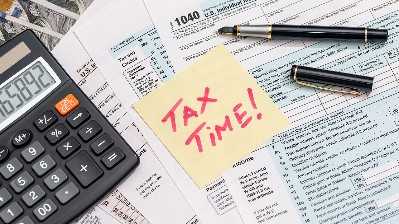 From Withholding Tax To Adjusted Gross Income Tax Season Terms For Beginners Abc7news Com