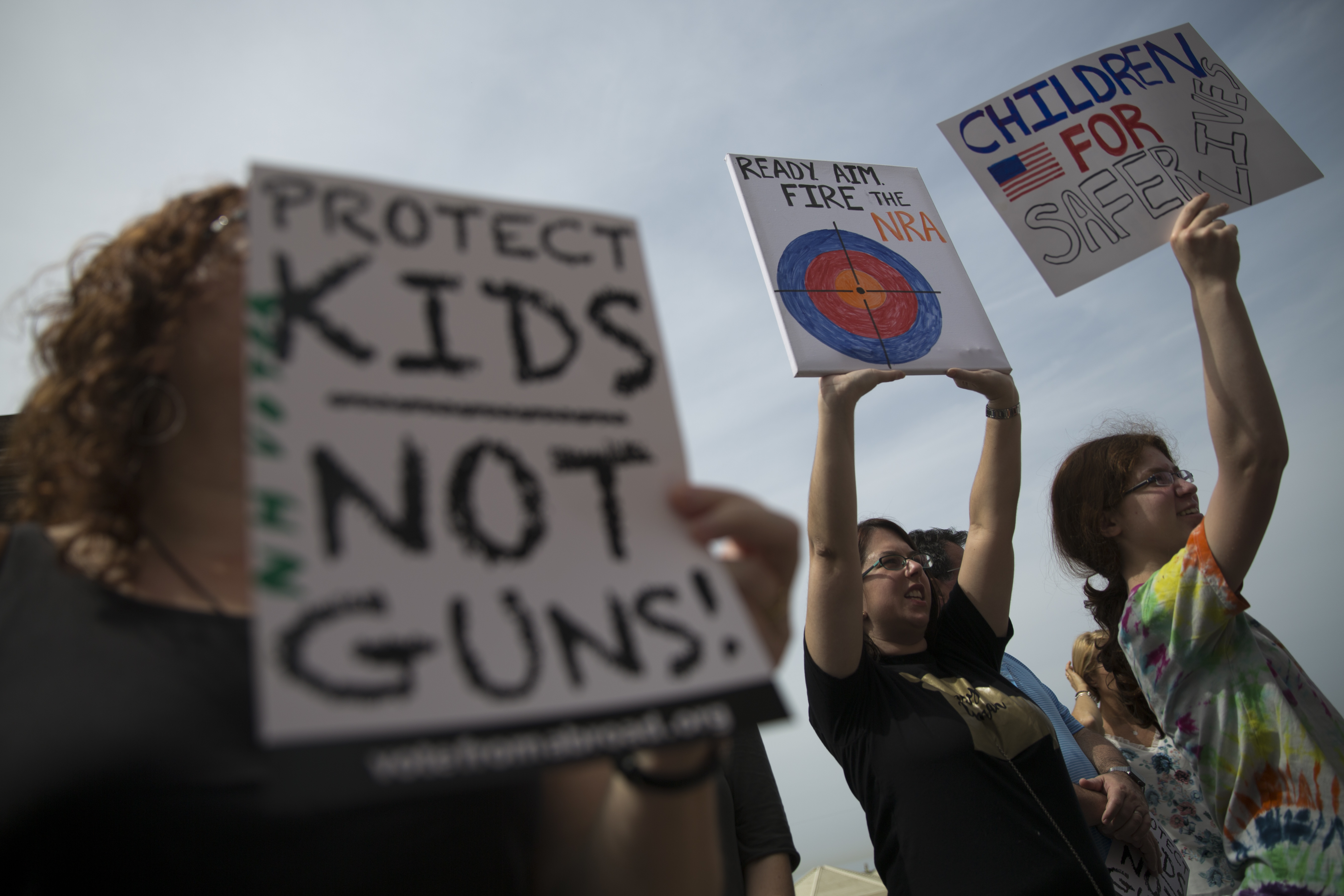 <div class='meta'><div class='origin-logo' data-origin='AP'></div><span class='caption-text' data-credit='AP'>Scenes from March for our Lives all over the world.</span></div>