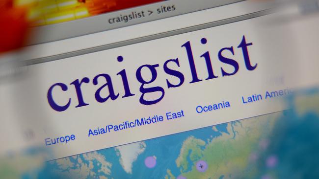 Craigslist | abc30 com