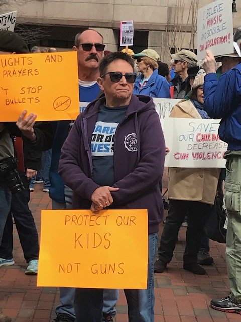<div class='meta'><div class='origin-logo' data-origin='WTVD'></div><span class='caption-text' data-credit='Jeff Janca'>Durham March for Our Lives</span></div>