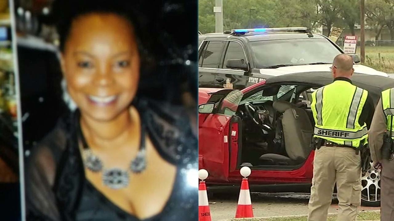 City of Houston employee identified as innocent driver killed during  high-speed chase