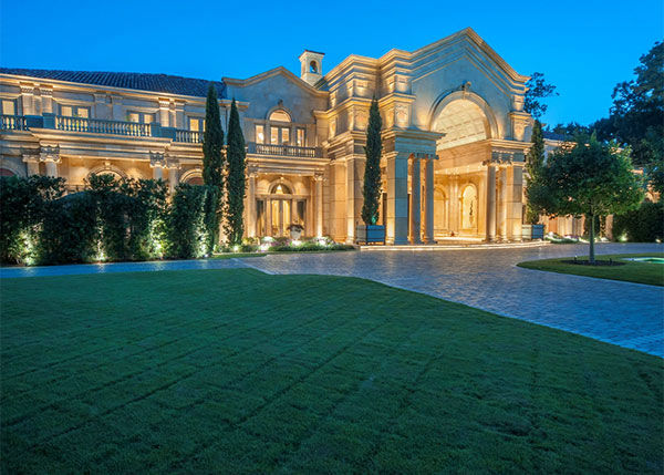 Check Out Houston 39 S Most Expensive Home On The Market