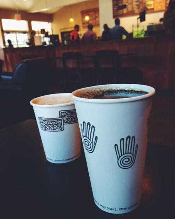 Caffeine In Medium Peet S Coffee