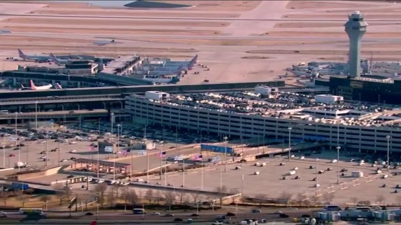Chicago Department of Aviation to host job fair Tuesday