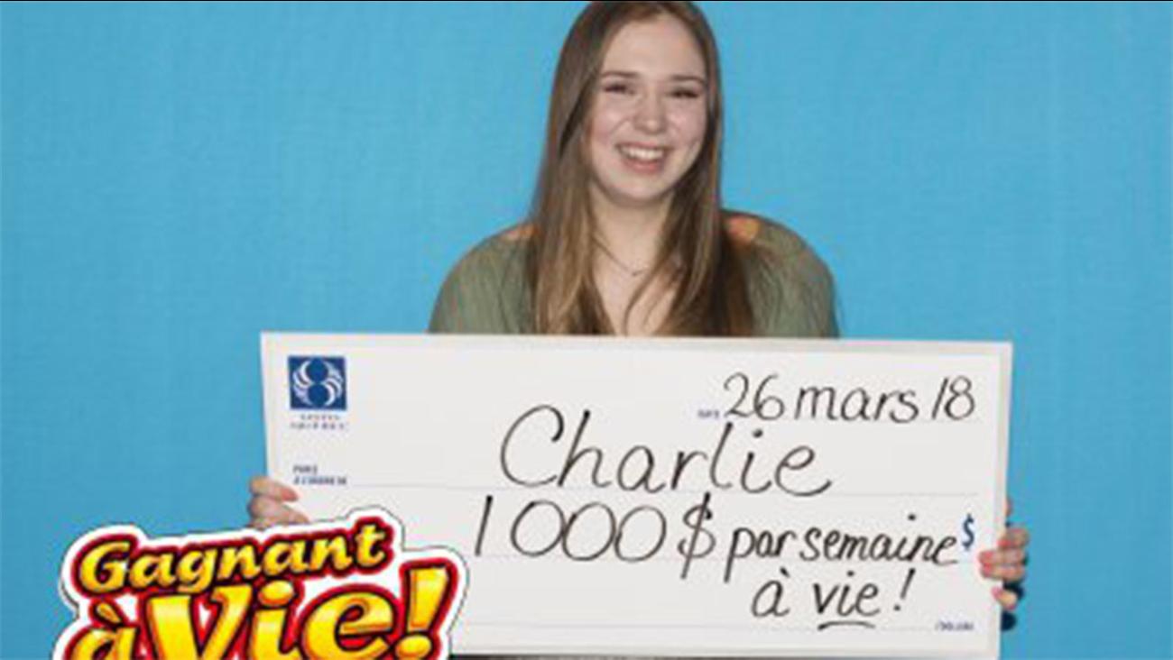 Charlie Lagarde