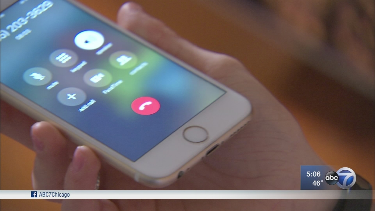 cell phones help police find people
