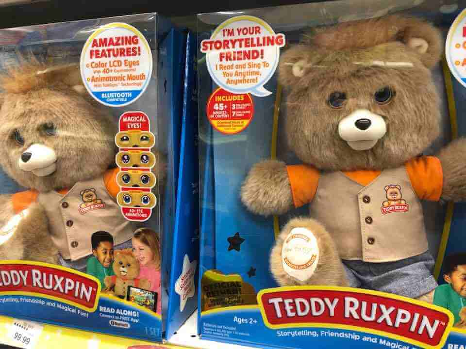 "<div class=""meta image-caption""><div class=""origin-logo origin-image none""><span>none</span></div><span class=""caption-text"">Teddy Ruxpin (Credit: Heather Leah)</span></div>"