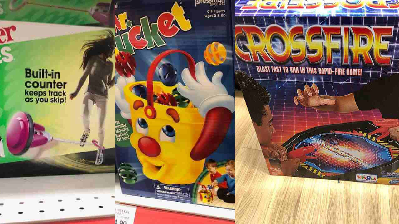 90 S Nostalgia 15 Things Only Toys R Us Kids Remember Abc11 Com