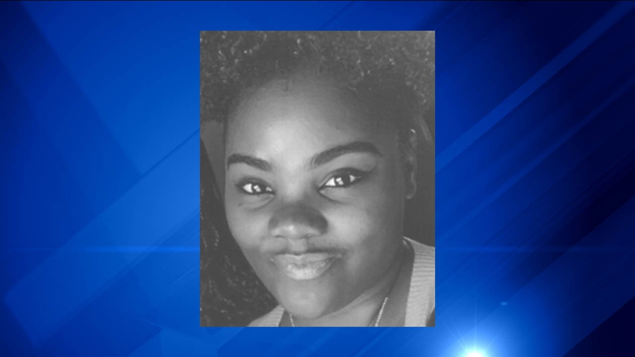 Jenelle Jones, 23, has been missing from Washington Heights since March 14.