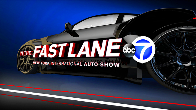 New York International Auto Show Watch In The Fast Lane Here On - Ny auto show hours