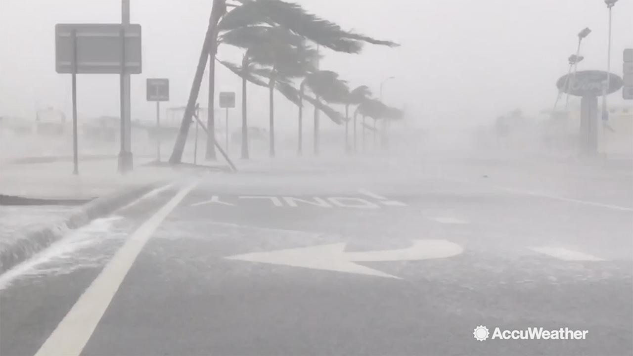 2019 Atlantic Hurricane names list: Hurricane Dorian