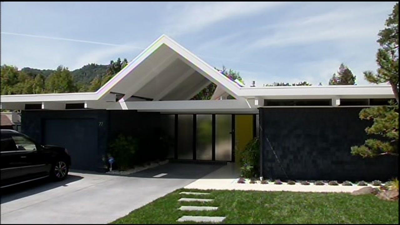 Palo Alto Approves Voluntary Guidelines For Eichler Neighborhoods