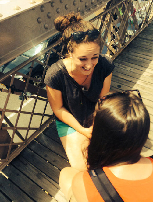 "<div class=""meta image-caption""><div class=""origin-logo origin-image ""><span></span></div><span class=""caption-text"">But as Fader was unlocking the ring, it fell through through the cracks in between two planks of the bridge's boardwalkd. (Erin Raine)</span></div>"