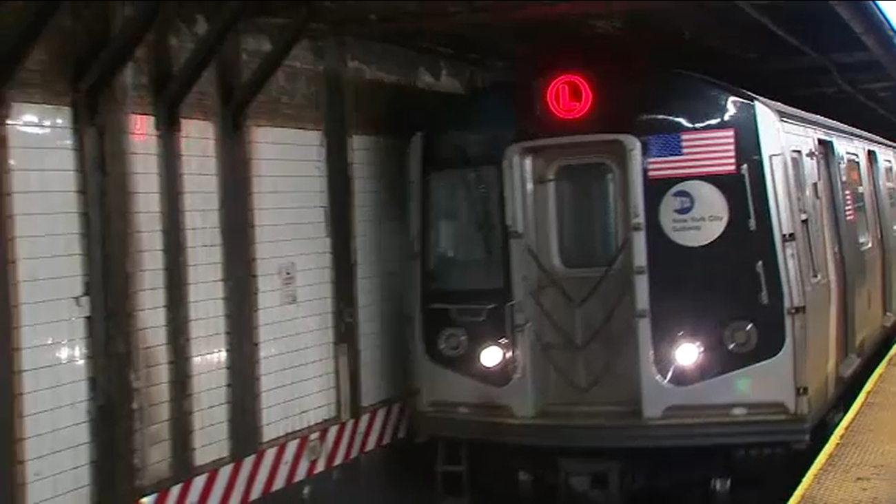 Community groups file lawsuit to stop planned L train