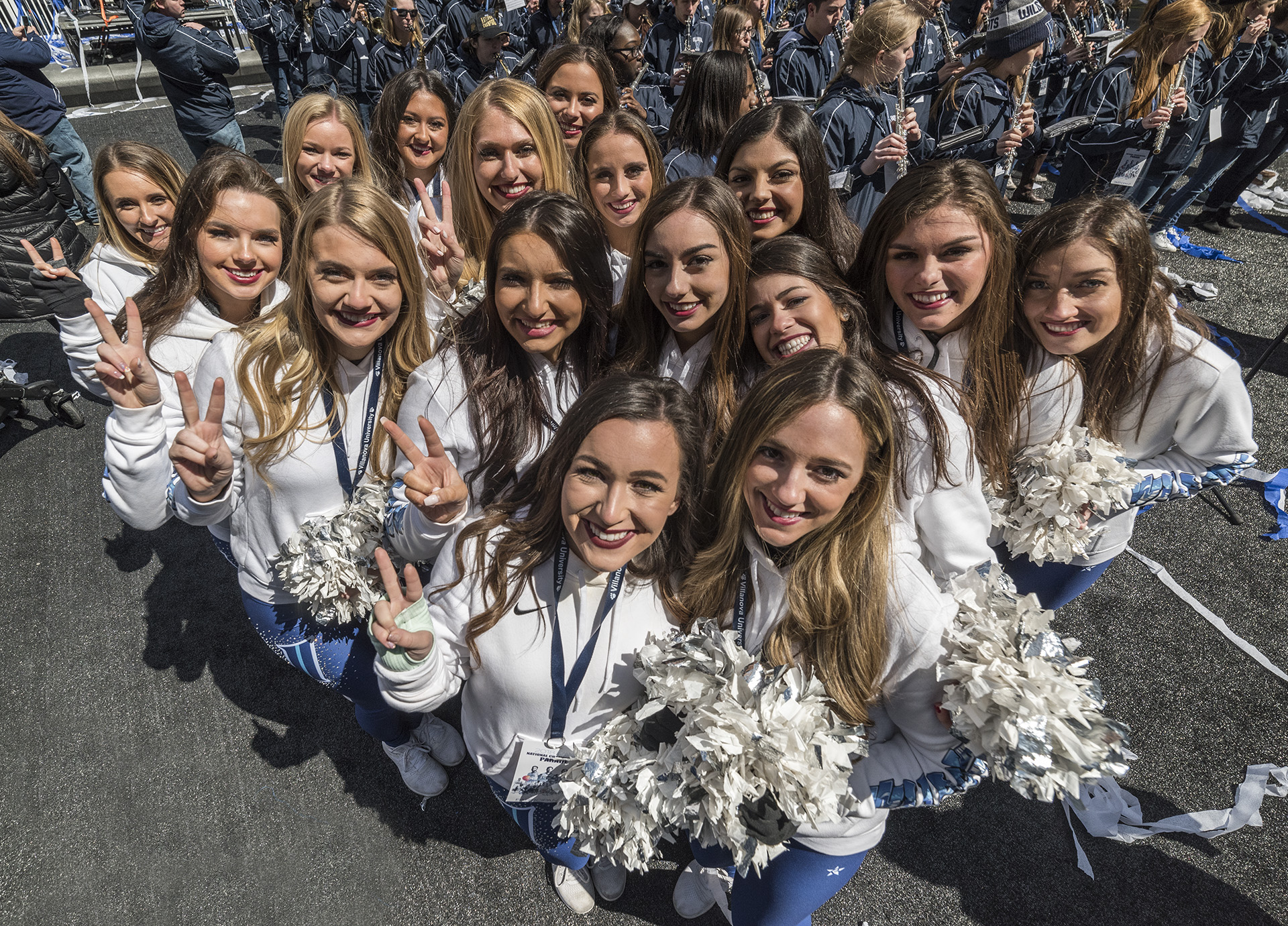"<div class=""meta image-caption""><div class=""origin-logo origin-image wpvi""><span>WPVI</span></div><span class=""caption-text"">Pictured: Villanova National Championship Parade in Center City on April 5, 2018.</span></div>"
