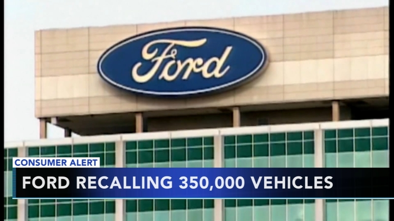 Ford Transmission Recall >> Ford Recalls Trucks Suvs For Transmission Shifter Problem