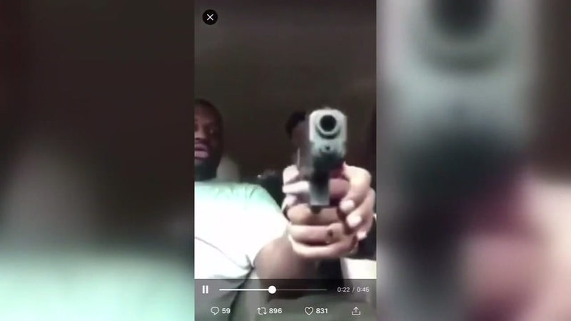 Prayer fueling recovery of man shot on FB Live, family says