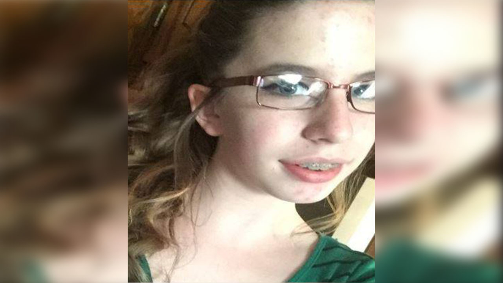 Missing North Carolina Teen Found, 44-Year-Old Man -9634