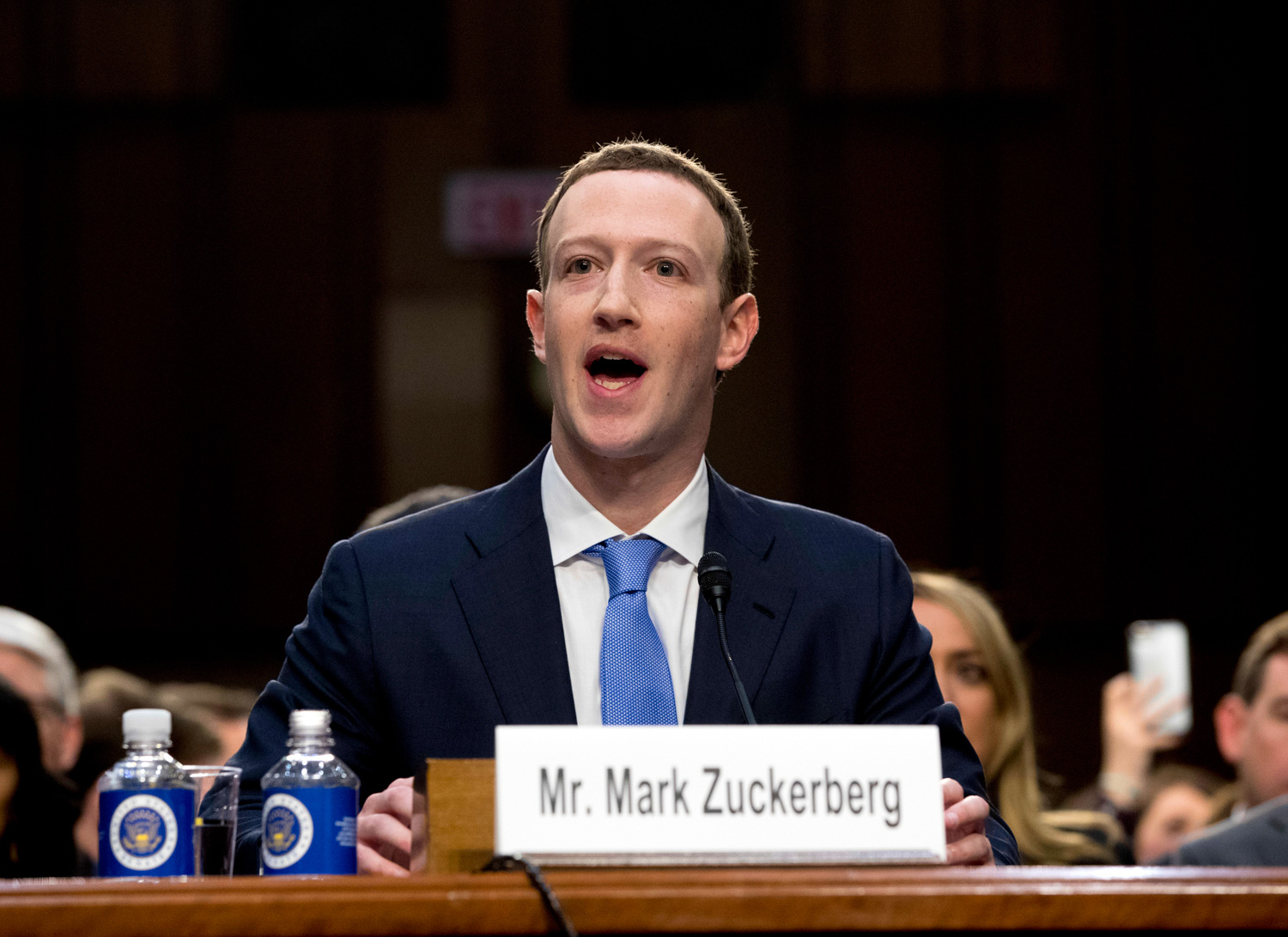 "<div class=""meta image-caption""><div class=""origin-logo origin-image none""><span>none</span></div><span class=""caption-text"">Facebook CEO Mark Zuckerberg testifies before a joint hearing of the Commerce and Judiciary Committees on Capitol Hill in Washington. (Andrew Harnik/AP Photo)</span></div>"