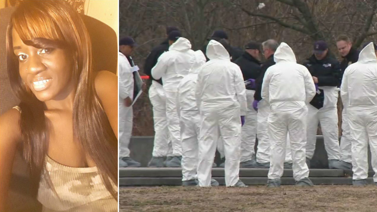 Couple arrested 2 years after Brooklyn woman found dismembered in park