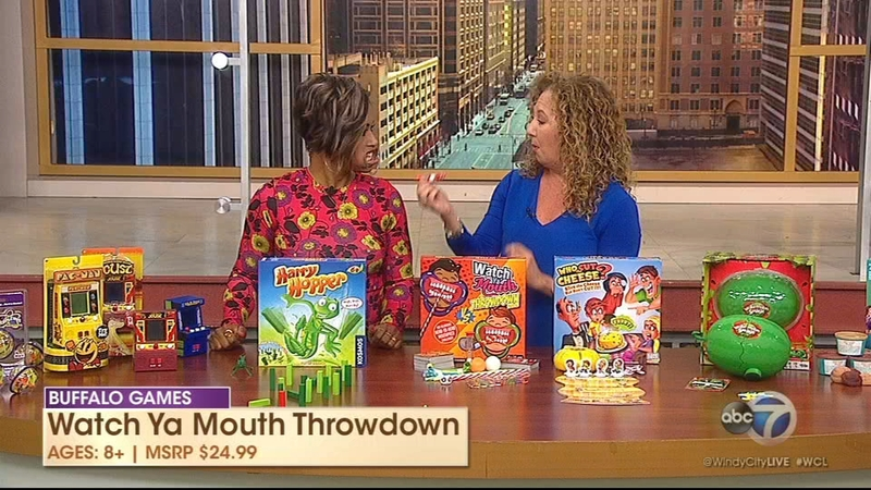 The Toy Insider Mom Shares New Summer Games Abc7 Chicago