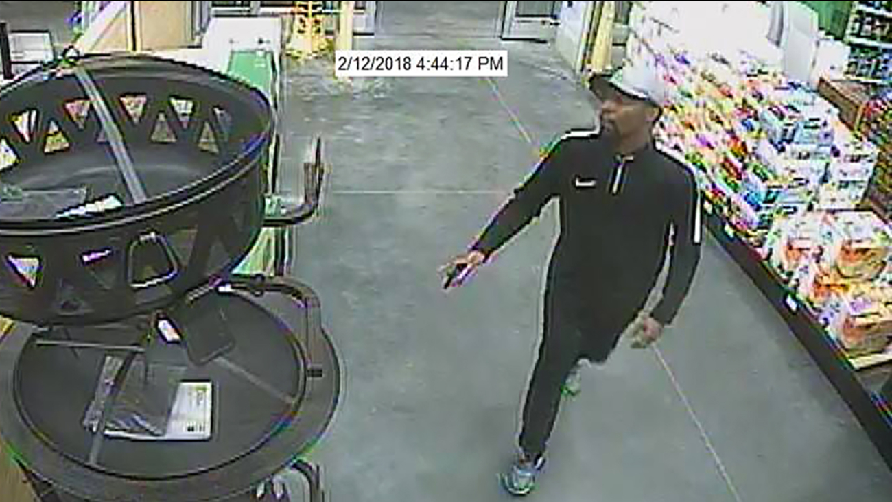 Greenville Police are looking for this suspect in a financial fraud scheme. They hope to catch him using a poetic theme.