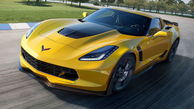0 60 Mph In 3 Seconds New Chevy Corvette Becomes The Fastest Car Gm