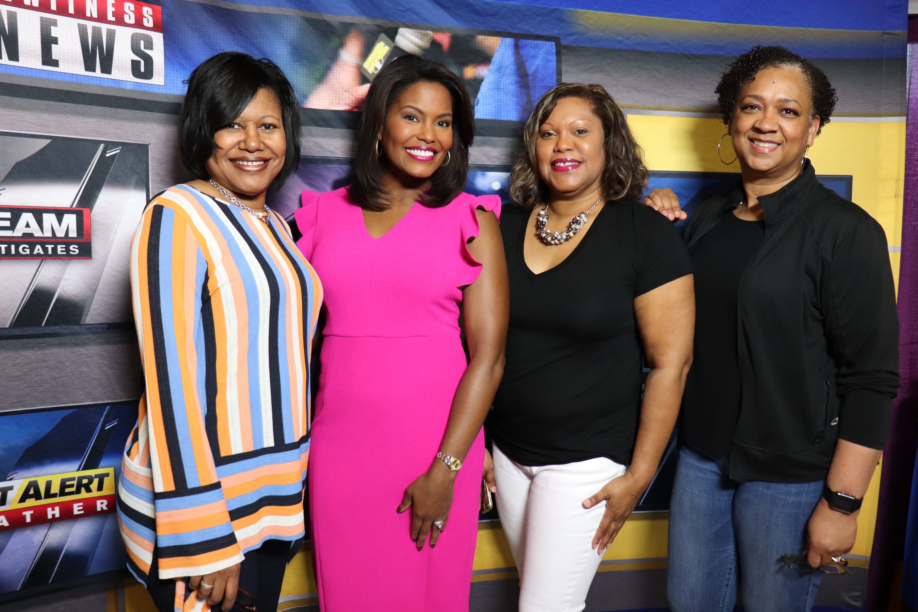 "<div class=""meta image-caption""><div class=""origin-logo origin-image wtvd""><span>WTVD</span></div><span class=""caption-text"">Scenes from the Women's Empowerment event at PNC Arena in Raleigh on Saturday.</span></div>"
