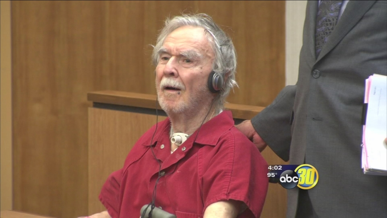 Harry Baker's attorney working to get him out of jail