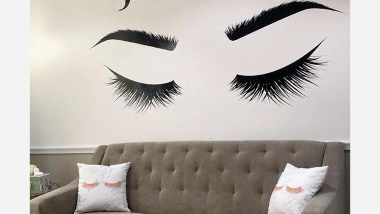 Lash Specialists Open Juna Beauty Spa In Rittenhouse 6abc