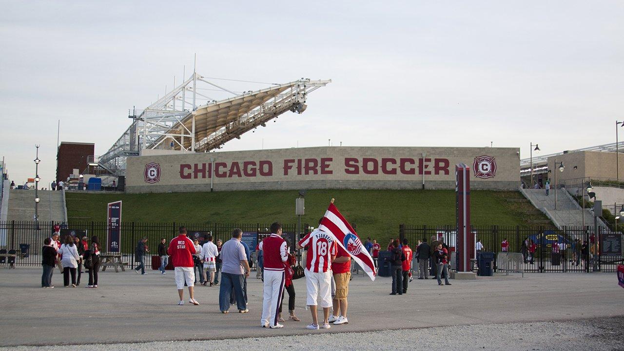 Toyota Park In Bridgeview To Be Renamed SeatGeek Stadium | Abc7chicago.com