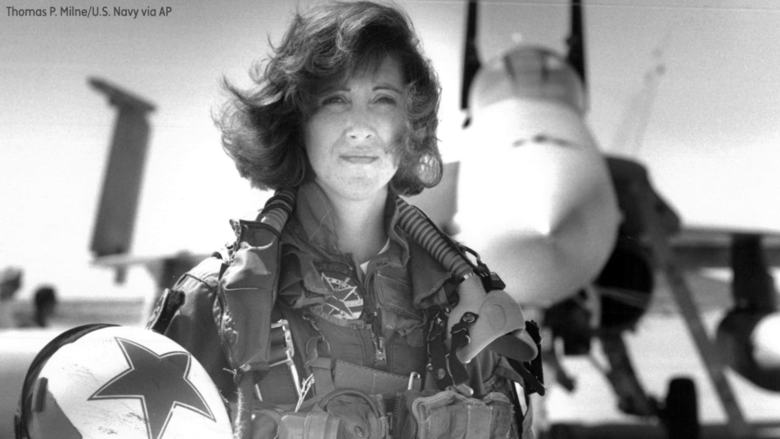 Everything we know about hero Southwest pilot Tammie Jo Shults | abc7chicago.com