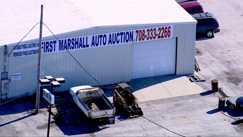 Indiana Public Auto Auction >> Bbb Issues Warning For First Marshall Auto Auction After Consumer Complaints
