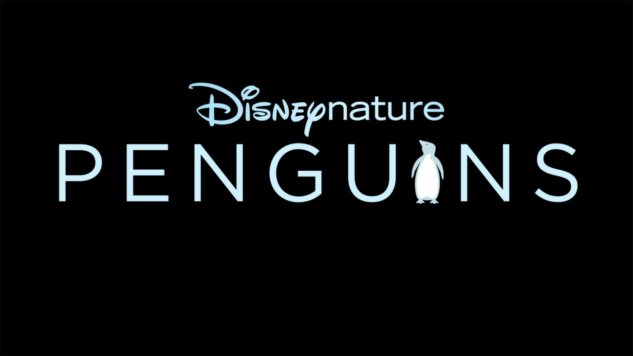 Disneynatures Penguins Trailer Released On Earth Day