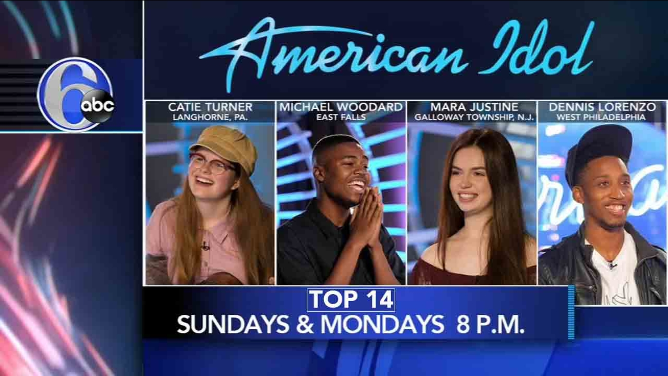how to vote for your favorite american idol contestant | 6abc