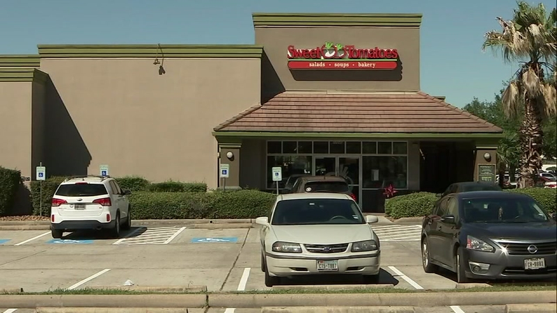 Armed Men On The Run After Robbing Sweet Tomatoes Near Willowbrook Mall