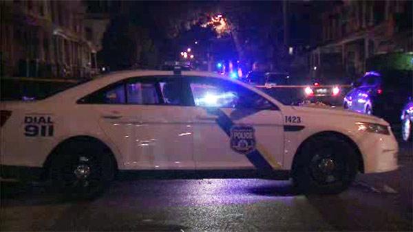 Man found shot in the head in Germantown