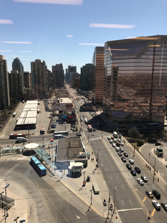 <div class='meta'><div class='origin-logo' data-origin='none'></div><span class='caption-text' data-credit='Jiacheng Huang'>A white van hit pedestrians in Toronto,Canada, killing 9 people and injuring 16 more.</span></div>